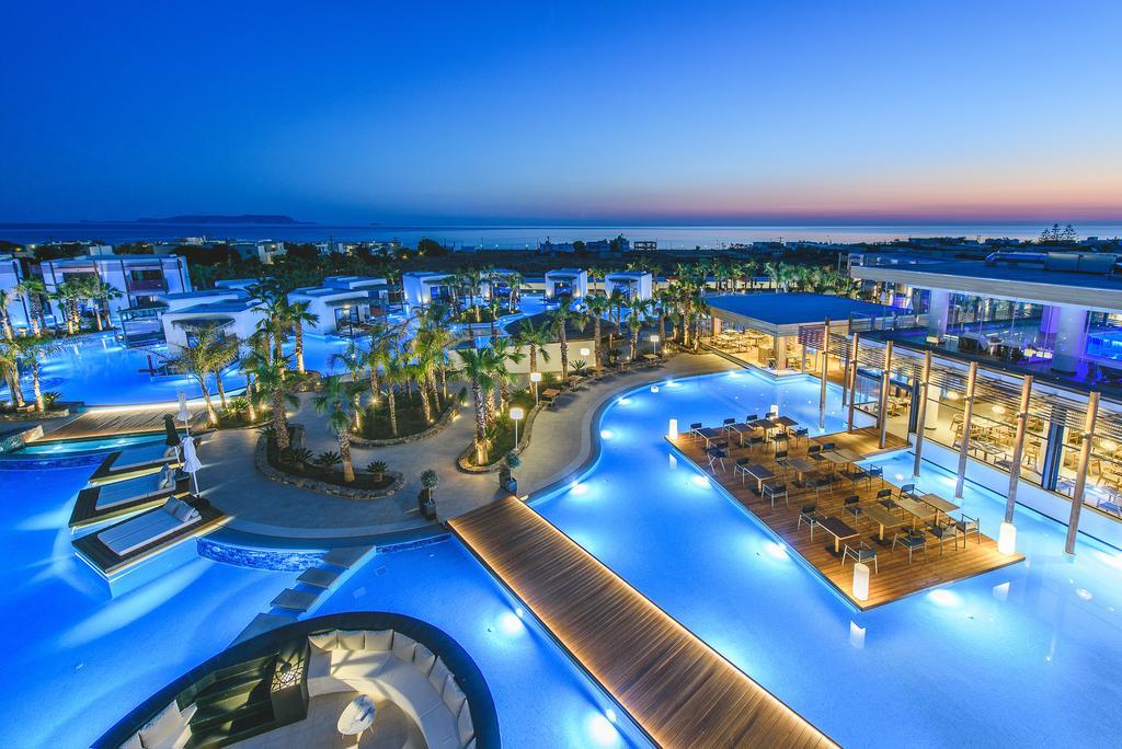 Stella Island Luxury Resort & Spa, Іракліон