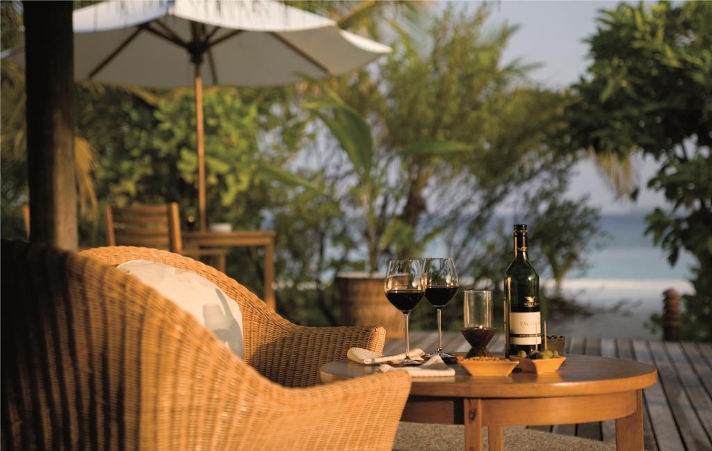 Баа Атолл Coco Palm Dhuni Kolhu Resort & Spa