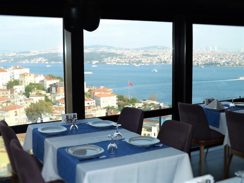 Cihangir Hotel, Стамбул цены