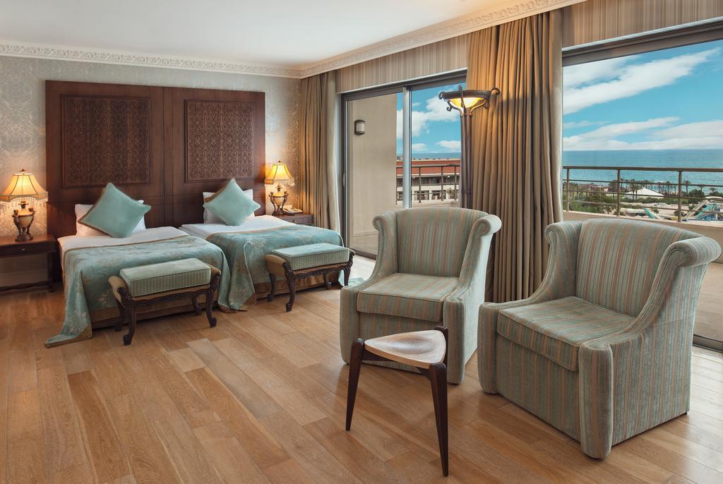 Відгуки туристів Ela Quality Resort