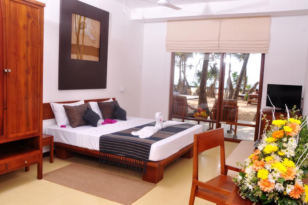 Pandanus Beach Resort, Индурува цены
