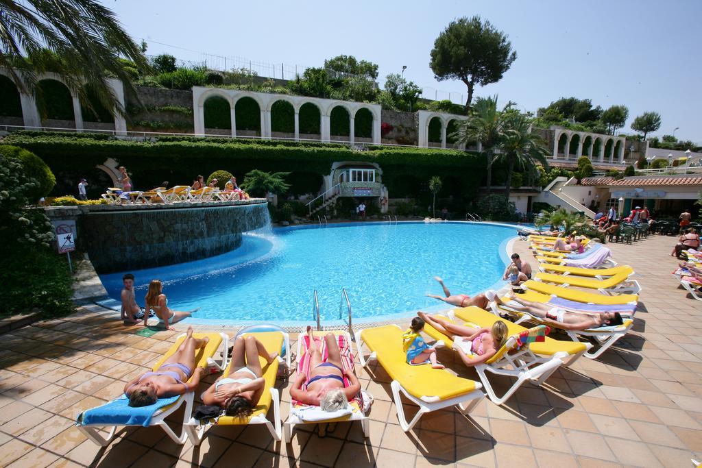 Туры в отель Guitart Gold Central Park Resort & Spa Коста-Брава Испания