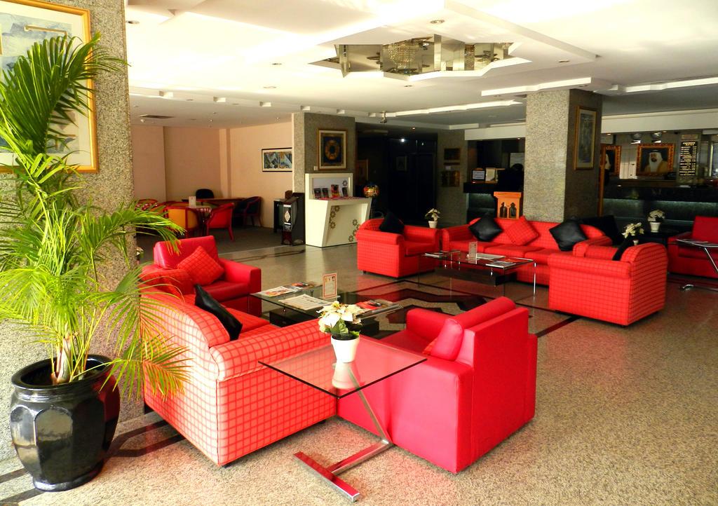 Nova Park Hotel, Шарджа цены