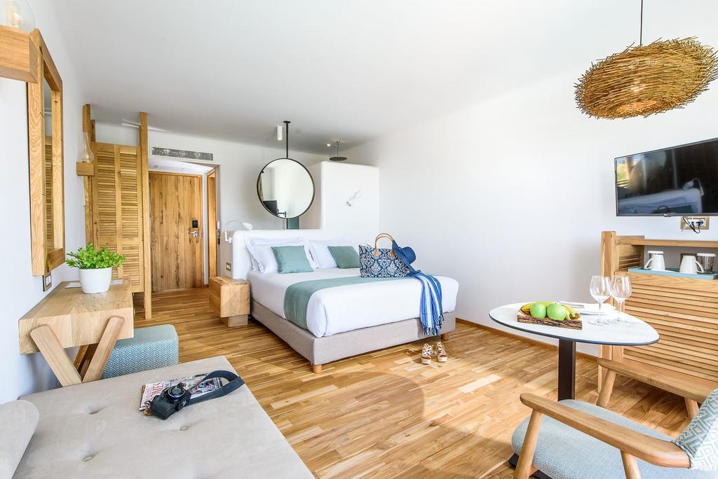 Відпочинок в готелі Stella Island Luxury Resort & Spa