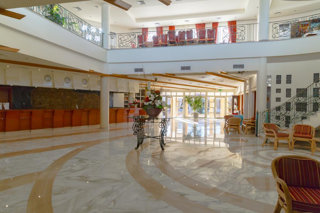 Гарячі тури в готель Coral Beach Resort Tiran Шарм-ель-Шейх Єгипет