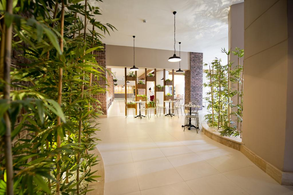 Фото готелю Limak Limra Hotel & Resort