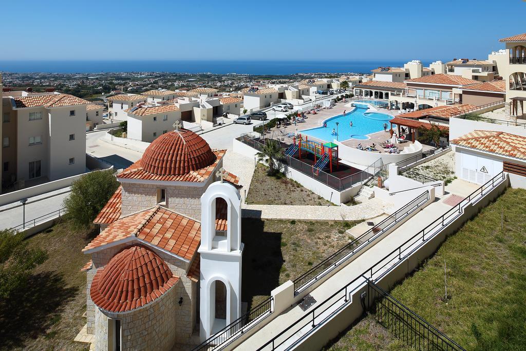 Club St George Apts, Пафос, Кипр, фотографии туров