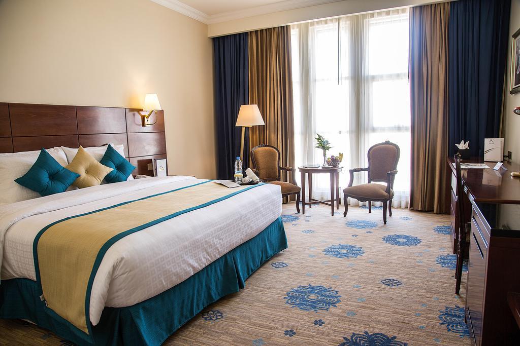 Шарджа, Rayan Hotel, 4