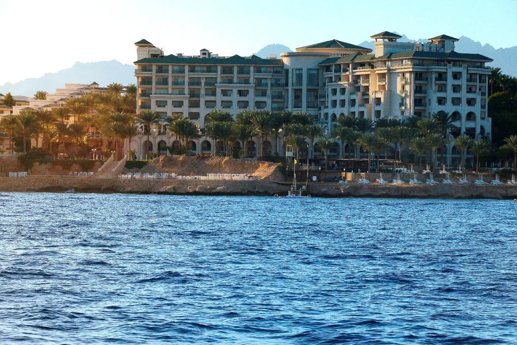Відпочинок в готелі Stella Di Mare Beach Hotel Шарм-ель-Шейх Єгипет