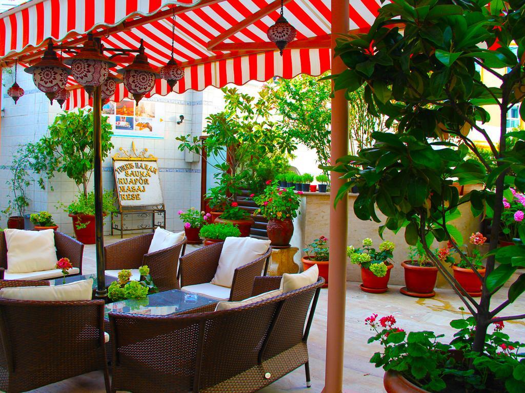Hamidiye Hotel, фотографии туристов