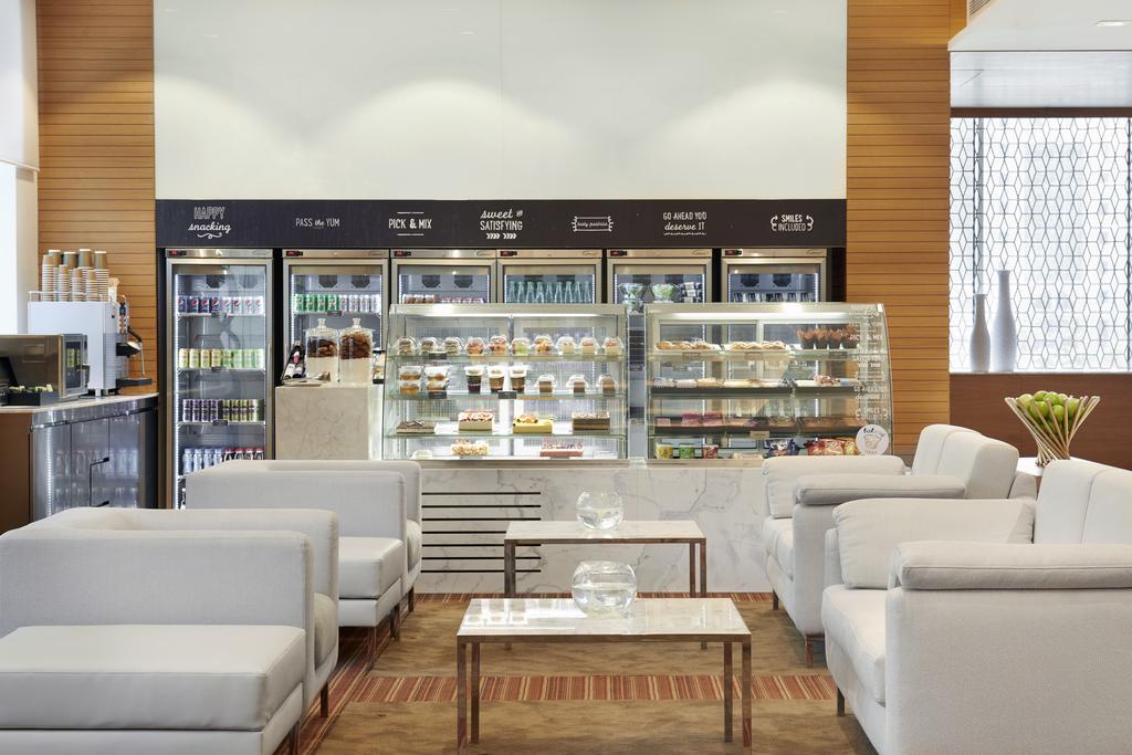 Отдых в отеле Hyatt Place Baniyas Square Дубай (город) ОАЭ