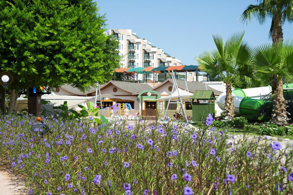 Limak Limra Hotel & Resort, Туреччина