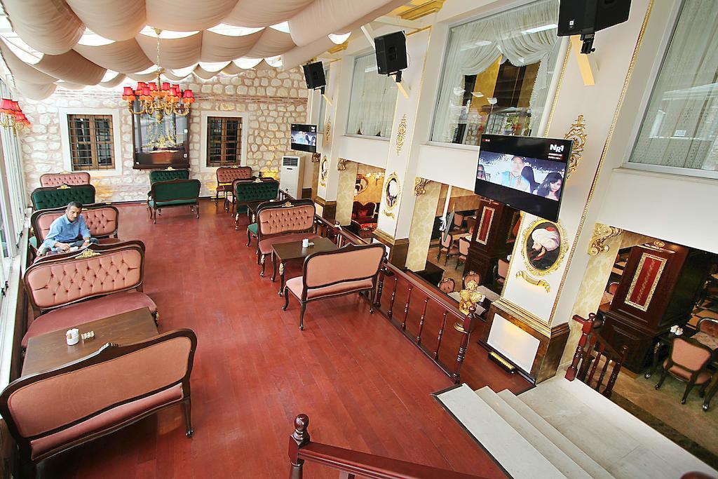 Стамбул, Balin Hotel, 4