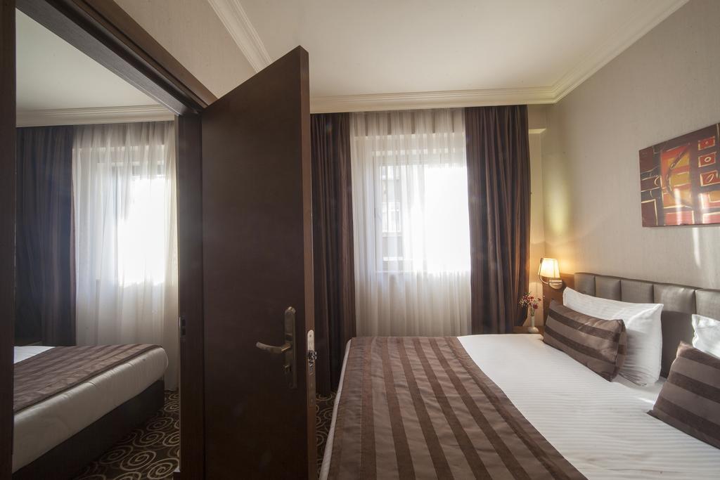 Delta Hotel цена