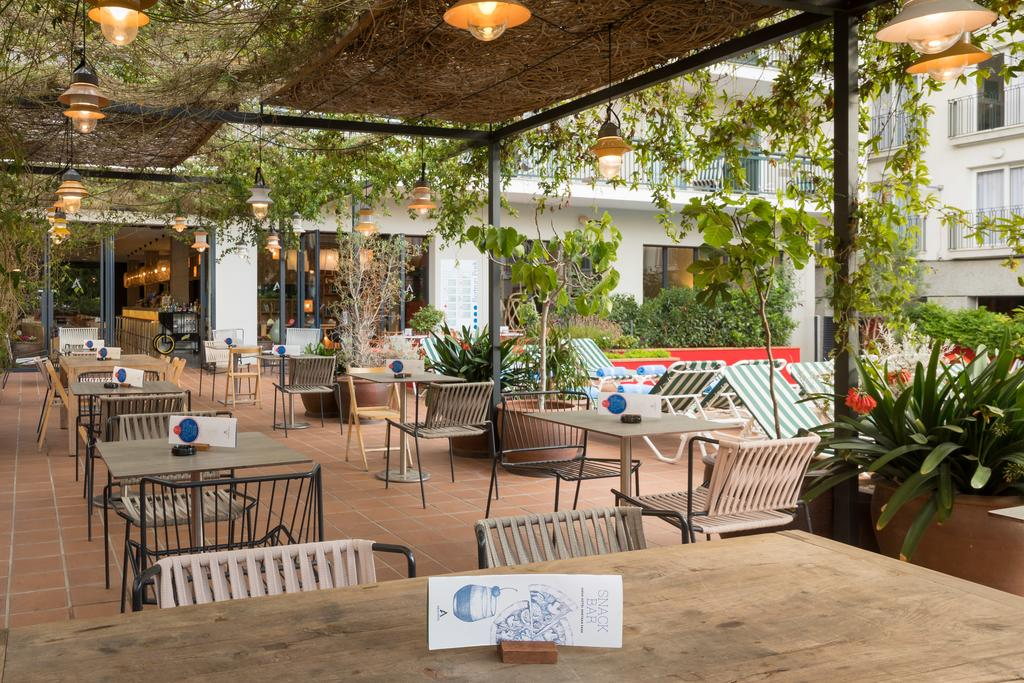Aqua Hotel Bertran Park, Коста-Брава, фотографії турів