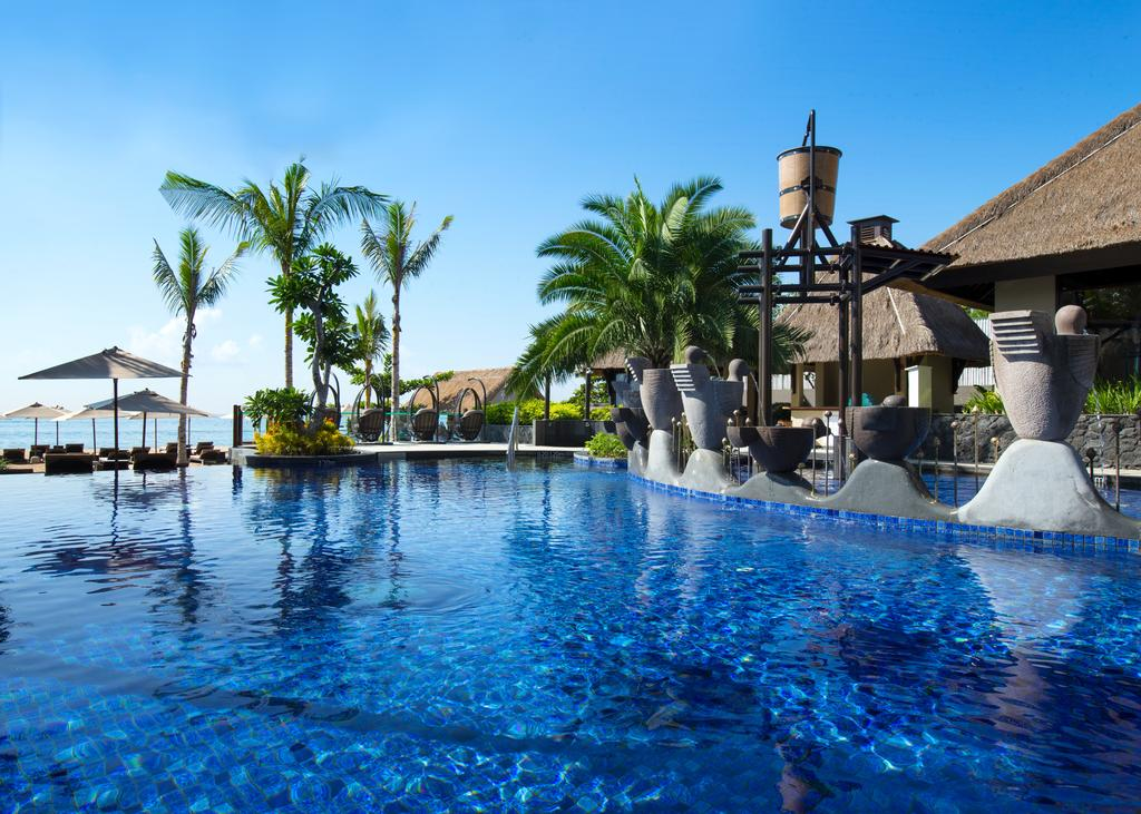 Holiday Inn Resort Bali Benoa, Танжунг-Беноа, фотографии туров