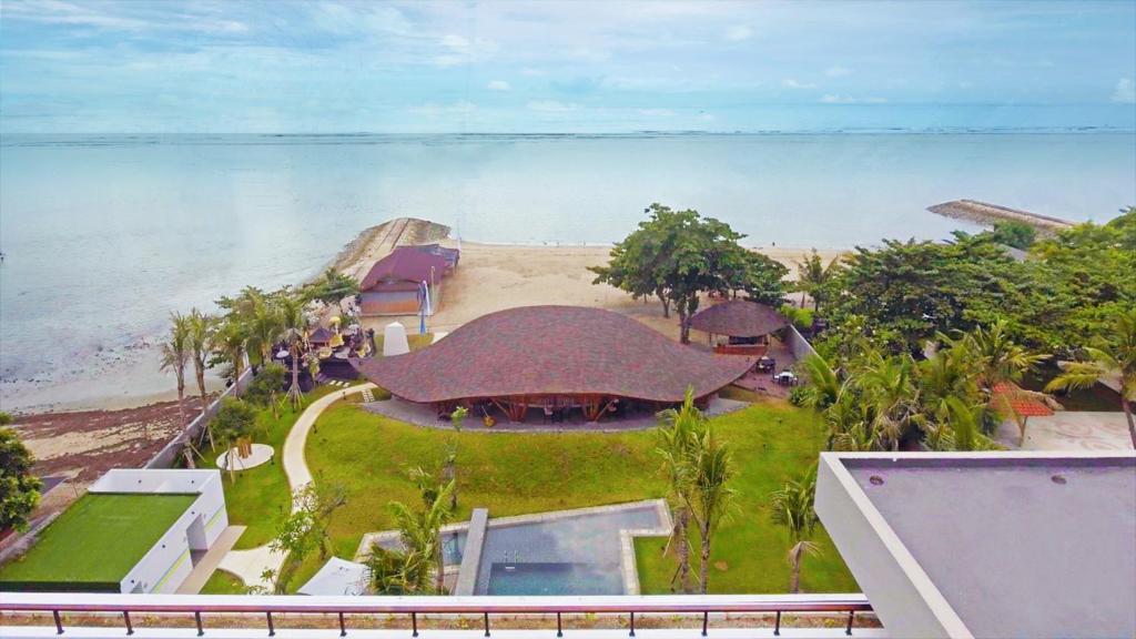 Туры в отель Tijili Benoa Танжунг-Беноа Индонезия