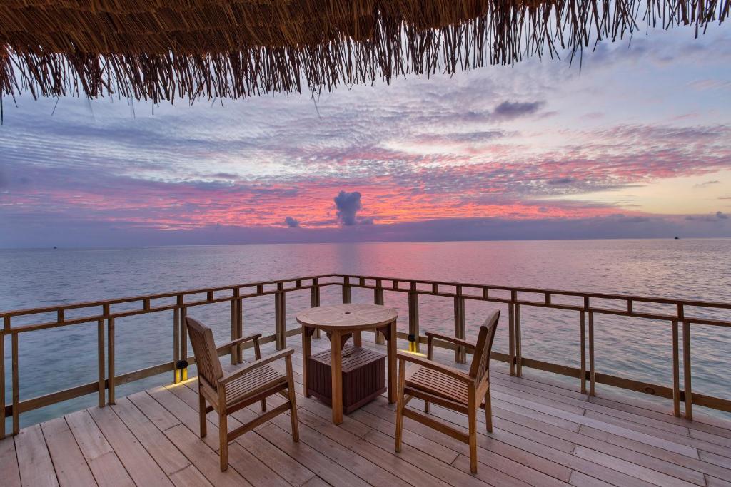 Furaveri Island Resort, Мальдіви, Раа Атол