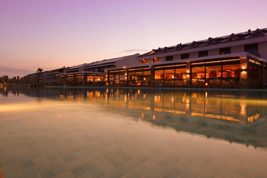 Тури в готель Jiva Beach Resort