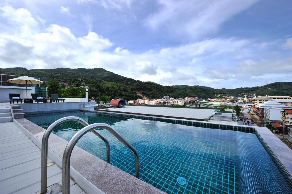 Apk Resort & Spa, Патонг, фотографии туров