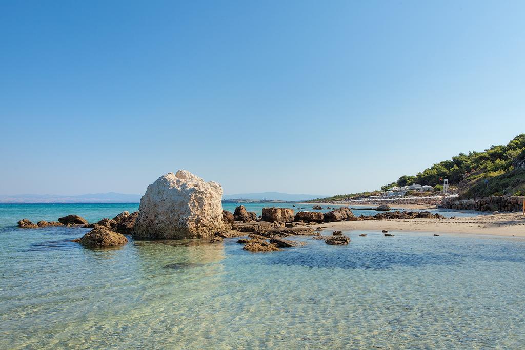 Sani Beach, Греція, Кассандра
