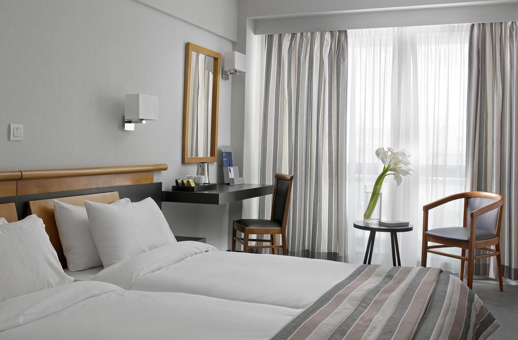 Отдых в отеле The Stanley Hotel Афины Греция