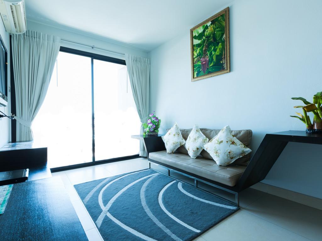 Отдых в отеле Vogue Pattaya Hotel Паттайя