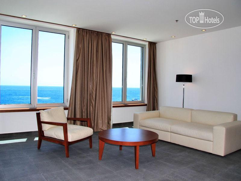 Туры в отель Avala Grand Luxury Suites Будва