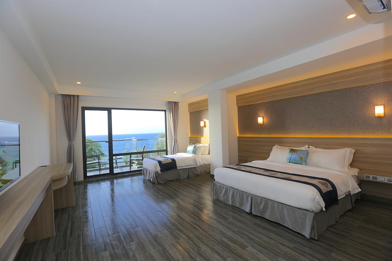 Мальдивы Kaani Grand Seaview