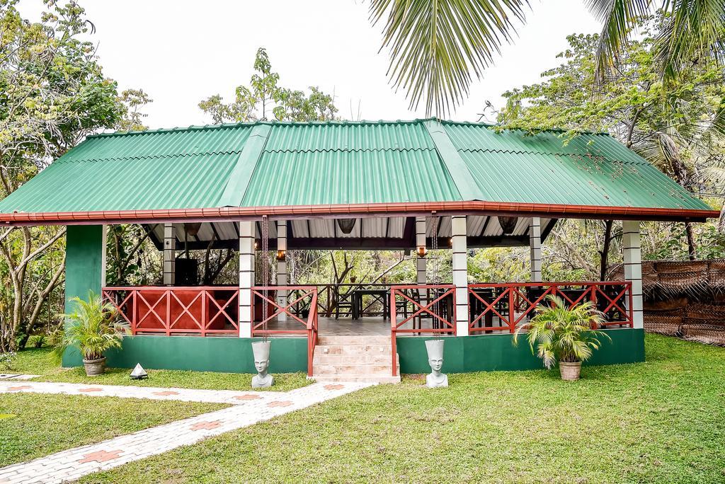 Bounty, Амбалангода, фотографии территории