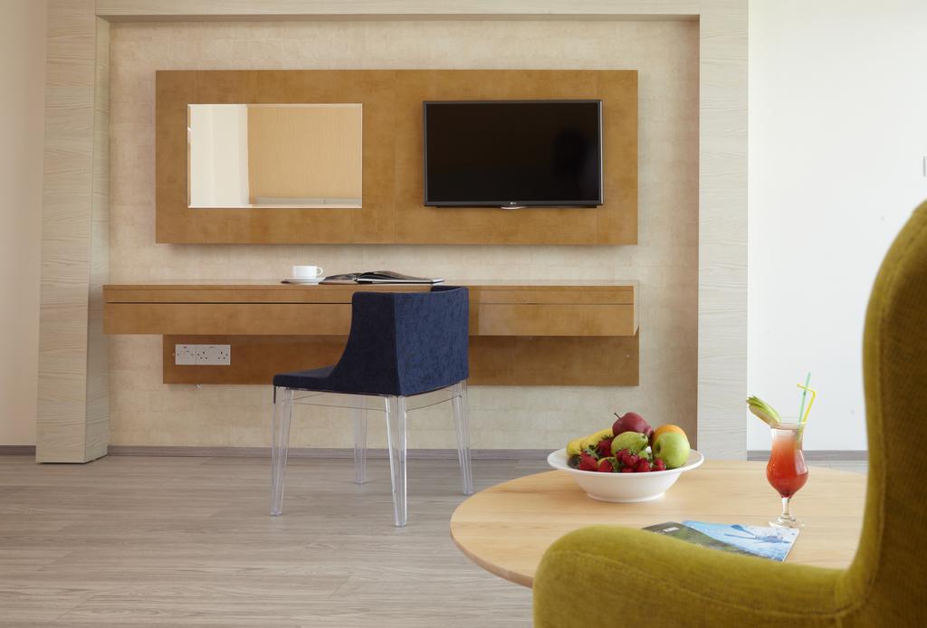 Айя-Напа Melpo Antia Hotel & Suites цены