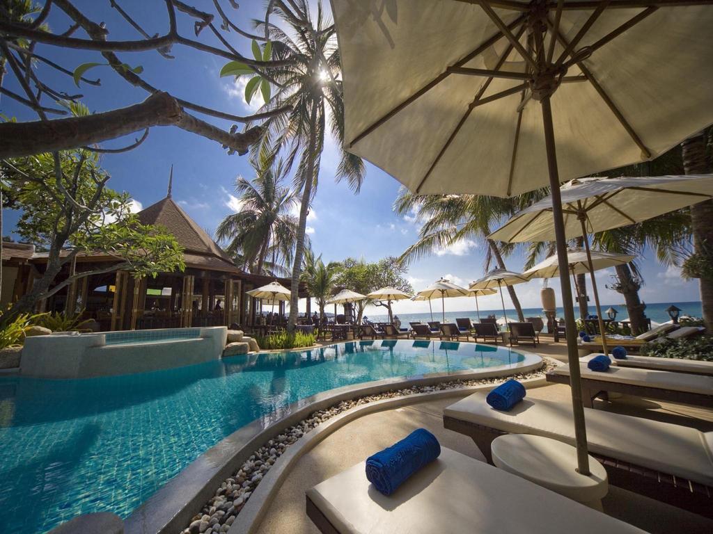 Отзывы об отеле Thai House Beach Resort