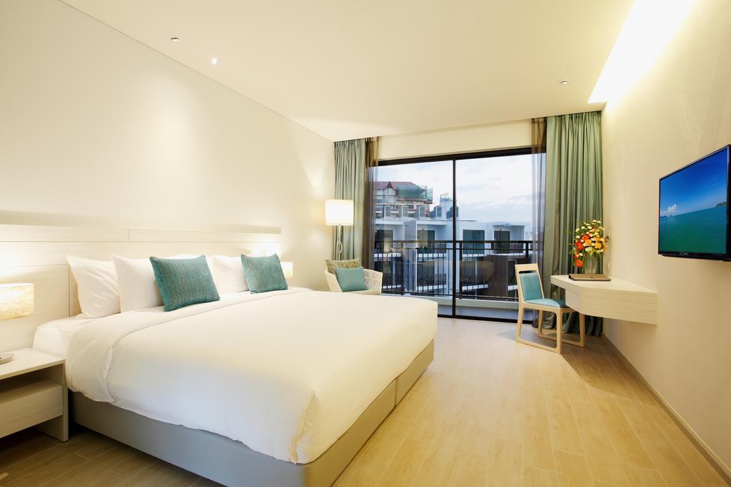 Паттайя Centra Maris Resort Jomtien цены