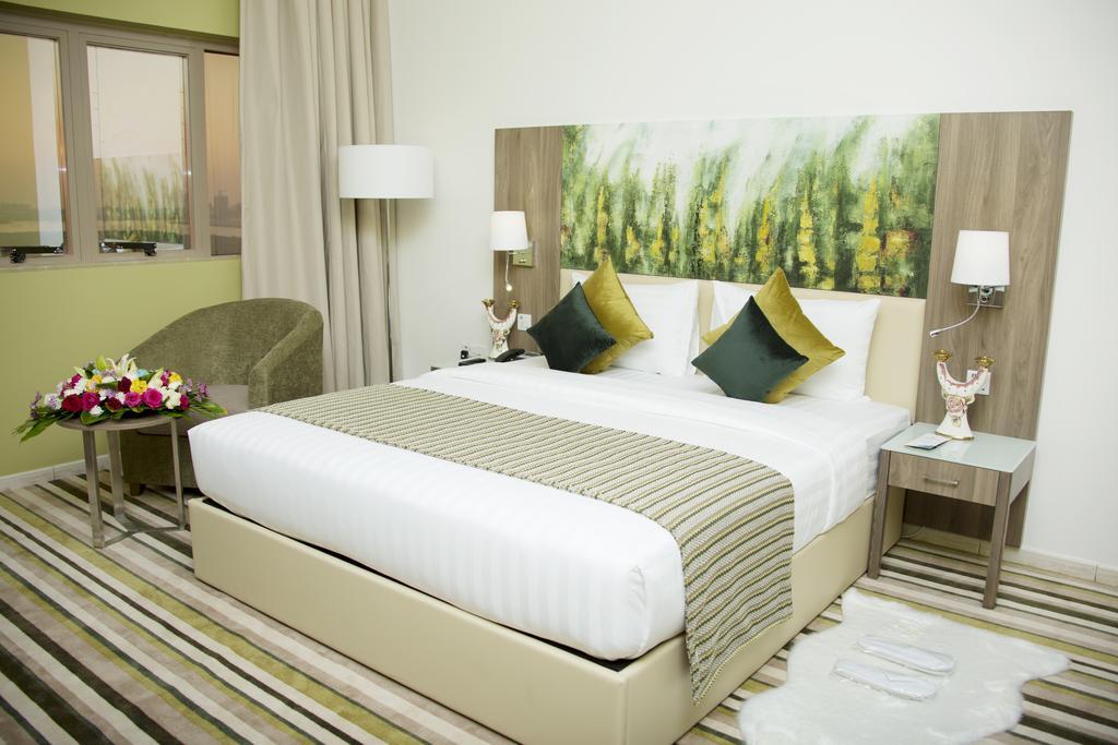Туры в отель Royal View Hotel Рас-эль-Хайма