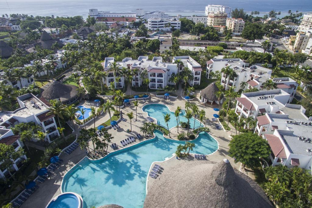 Доминиканская республика Be Live Experience Hamaca Garden