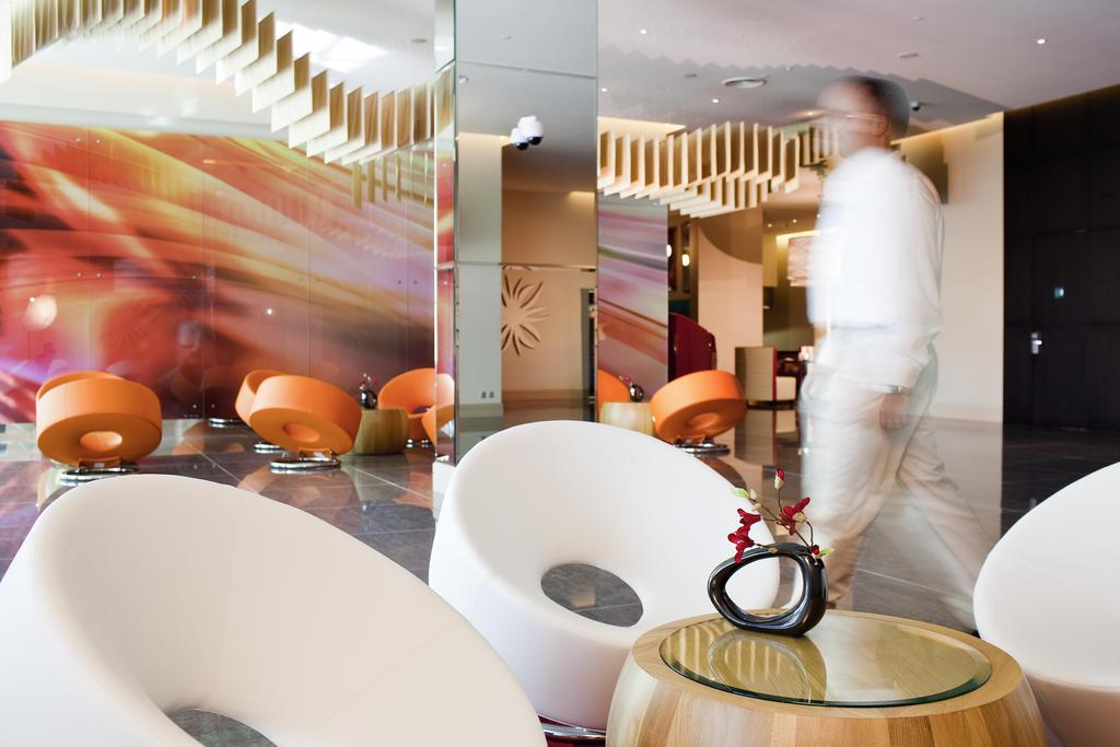 Фото отеля Ibis Hotel Mall Of The Emirates