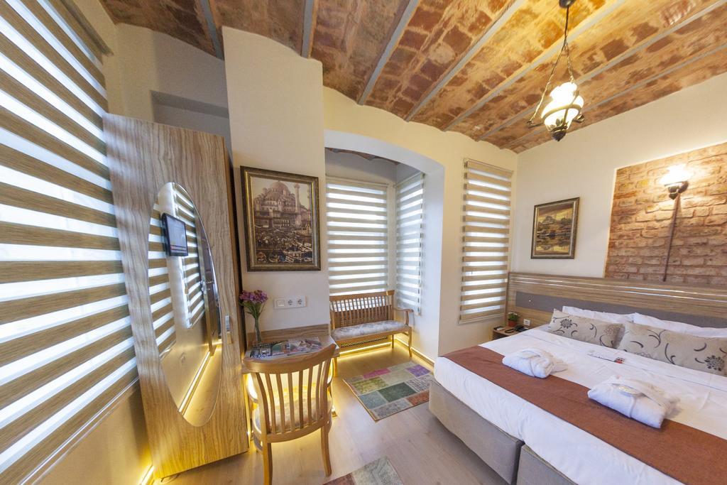 Отдых в отеле Fide Hotel Стамбул Турция