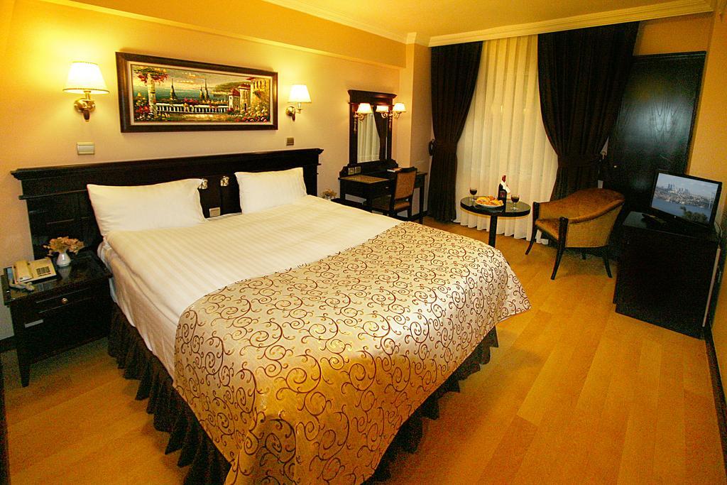 Горящие туры в отель Gonen Hotel Laleli