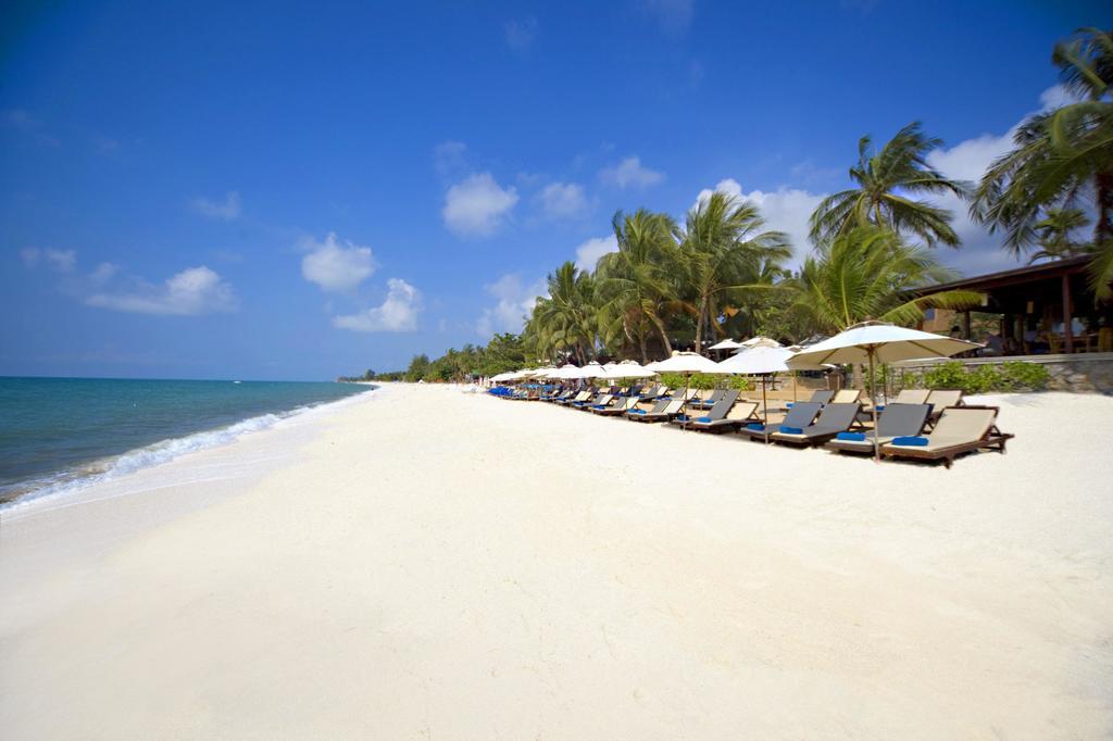 Отель, Ко Самуи, Таиланд, Thai House Beach Resort