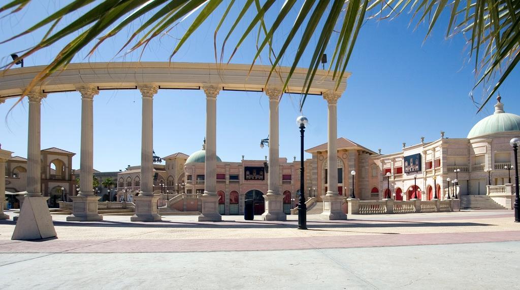 Египет Il Mercato Hotel (ex.Iberotel Il Mercato)