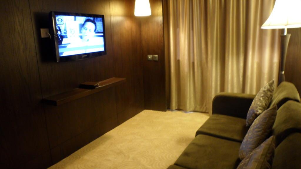 Отдых в отеле Mark Inn Hotel Deira
