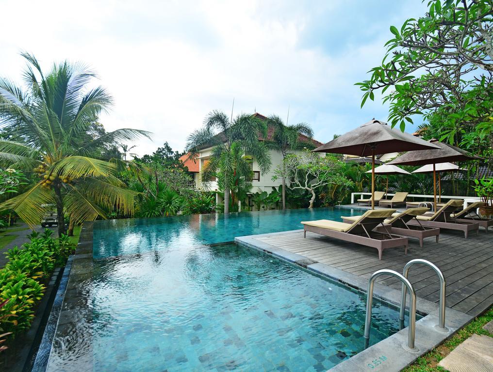 Отель, Индонезия, Убуд, Pertiwi Resort & Spa