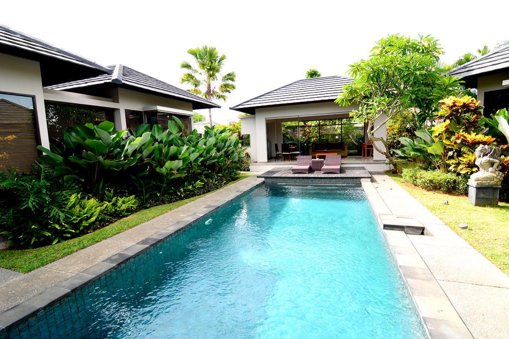 Фото отеля Park Hotel Nusa Dua