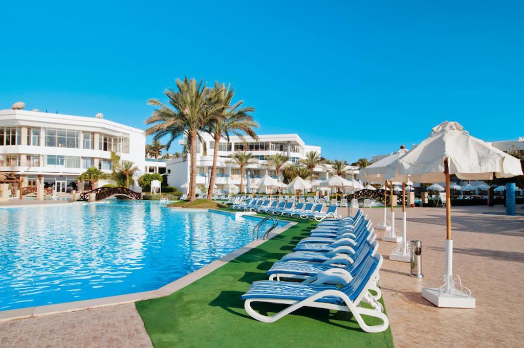 Горящие туры в отель Veraclub Queen Sharm Шарм-эль-Шейх Египет