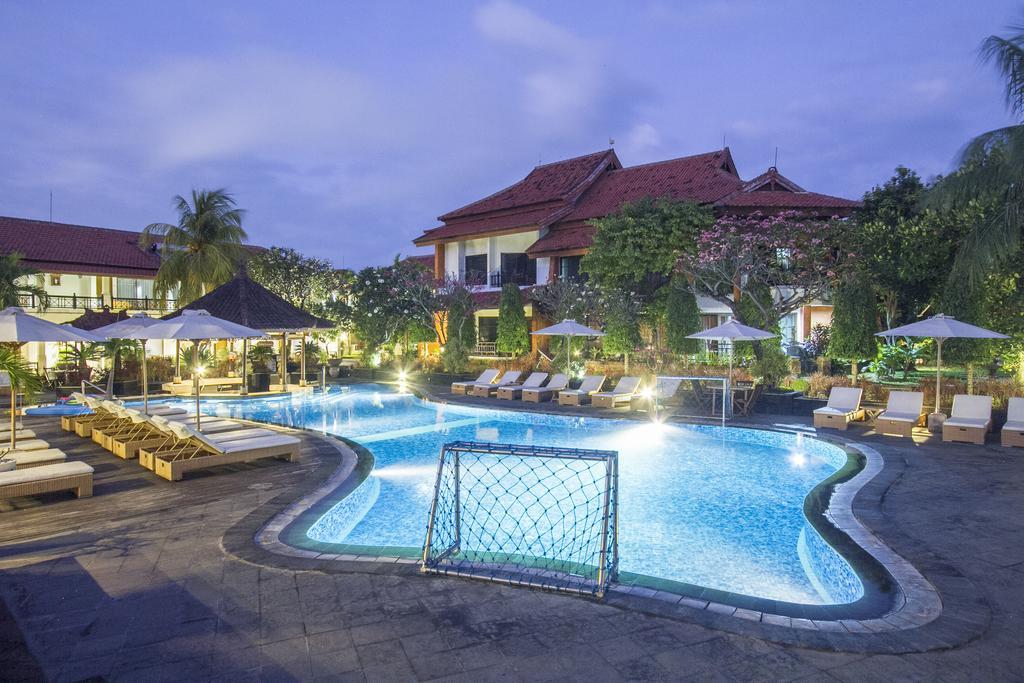 Индонезия Sol House Bali Kuta