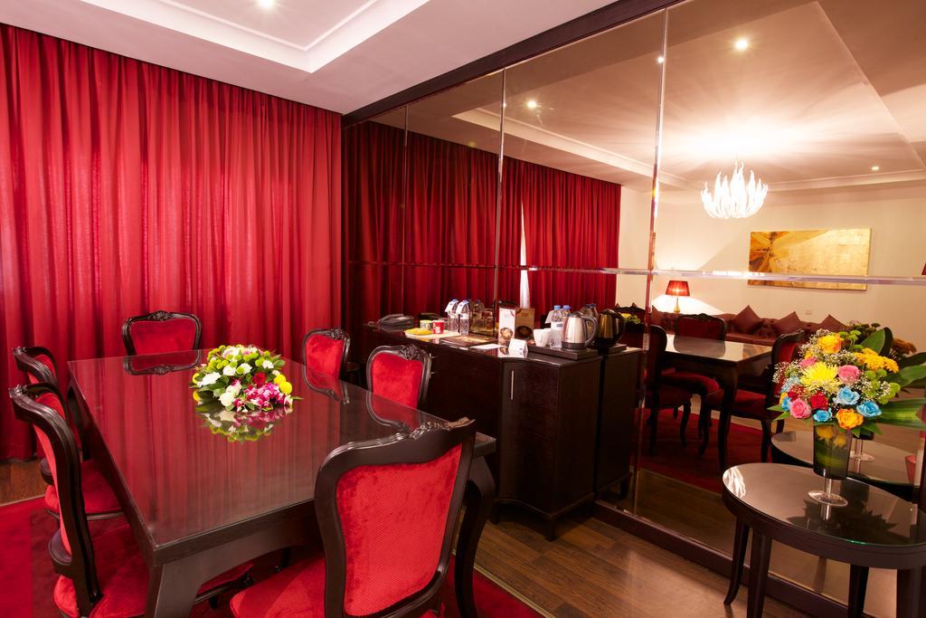 Mangrove By Bin Majid Hotels & Resorts ОАЭ цены
