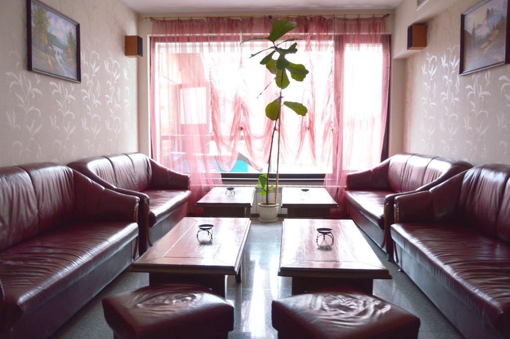 Отзывы об отеле Dumanov