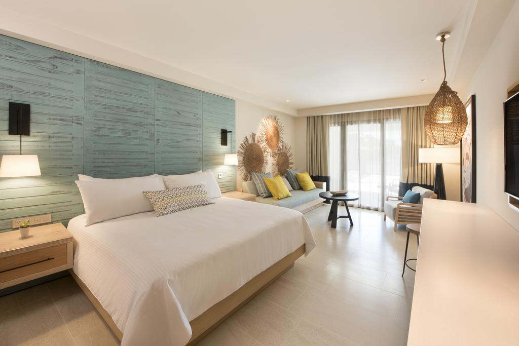 Горящие туры в отель Lopesan Costa Bavaro Resort Spa & Casino
