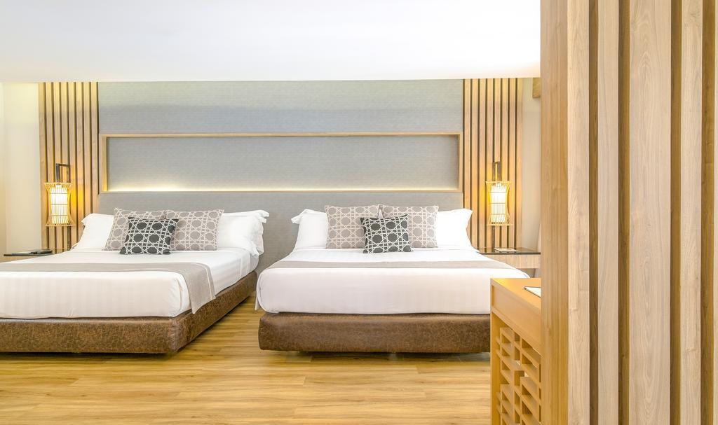 Відгуки туристів Phuket Graceland Resort & Spa