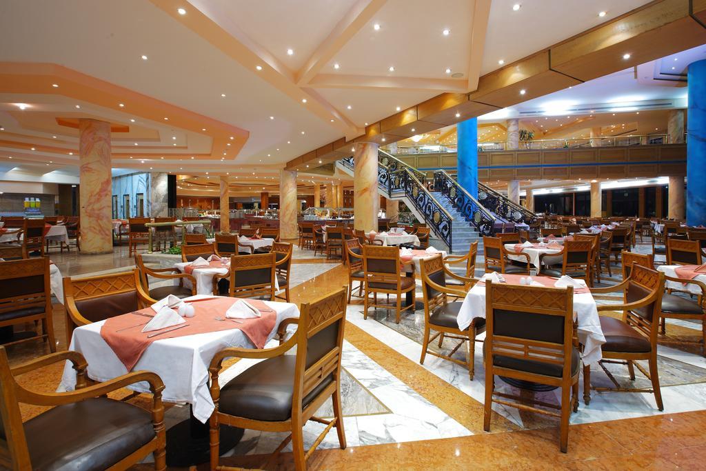 Горящие туры в отель Golden Five Paradise Хургада Египет